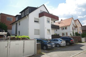 Mehrfamilienhaus in Bad Homburg, 61350 Bad Homburg, Mehrfamilienhaus