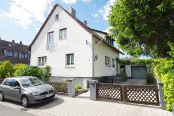 Einfamilienhaus in Maintal, 63477 Maintal, Einfamilienhaus