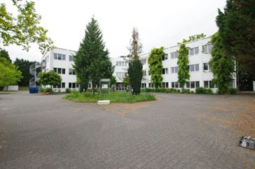 Voll vermietete Gewerbefläche in Dietzenbach, 63128 Dietzenbach, Bürofläche