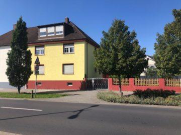 Zweifamilienhaus in Heusenstamm, 63150 Heusenstamm, Mehrfamilienhaus