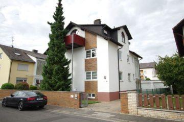 3-Familienhaus in Schaafheim, 64850 Schaafheim, Mehrfamilienhaus